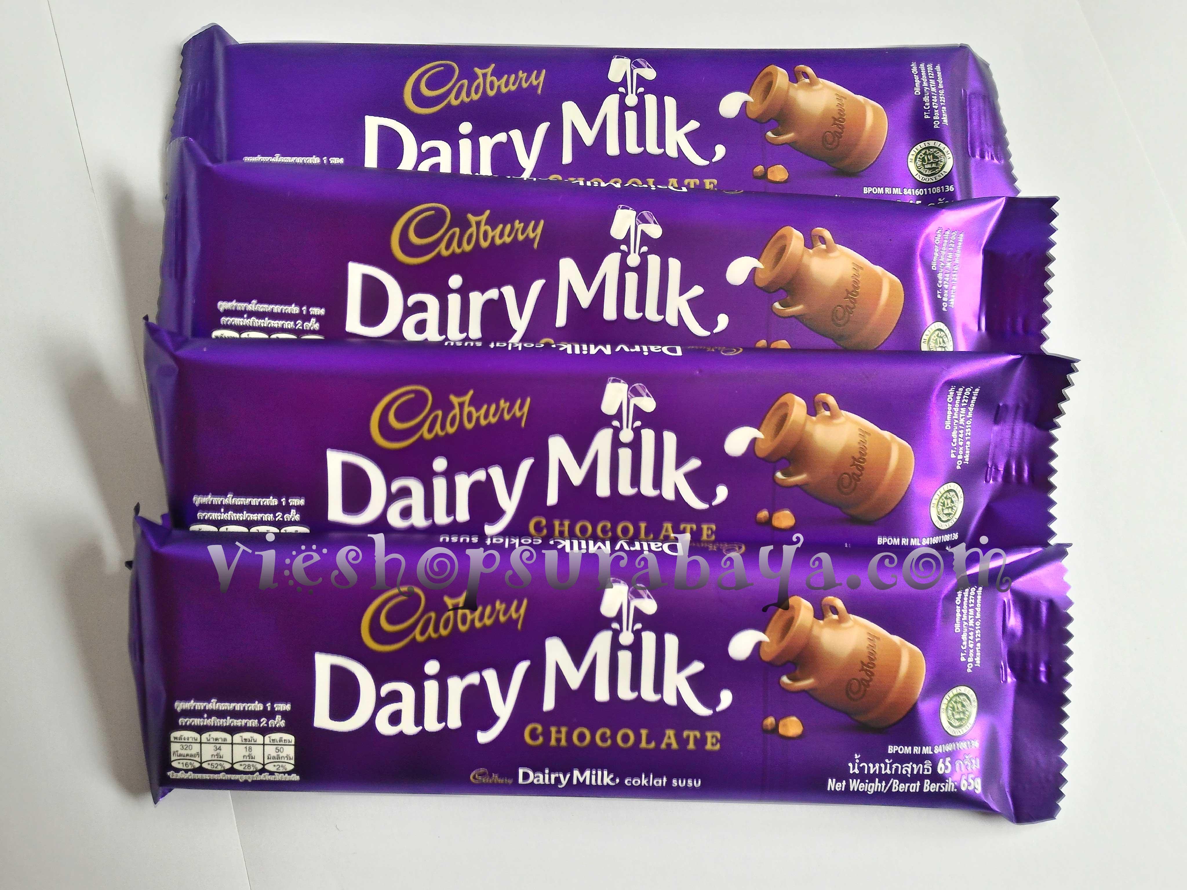 Coklat-cadburry